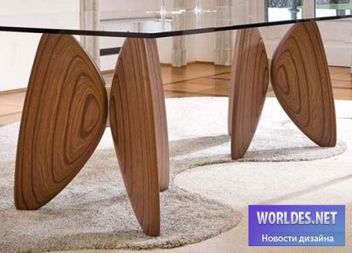 дизайн, дизайн мебели, дизайн стола, дизайн столового стола, дизайн кухонного стола, дизайн стеклянного стола, фото журнального столика, фото журнальных столиков