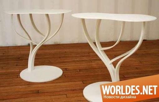 дизайн мебели, дизайн столиков, дизайн столика, дизайн стола, дизайн журнального столика, дизайн журнальных столиков, столики, столик, стол, журнальный столик, журнальные столики, столик в виде дерева