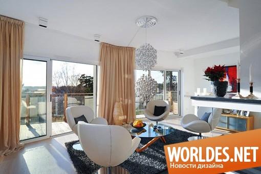 дизайн интерьера, дизайн интерьеров, дизайн интерьера квартиры, дизайн квартиры, дизайн дома, квартира, современная квартира, просторная квартира, светлая квартира, интерьер, современный интерьер, светлый интерьер