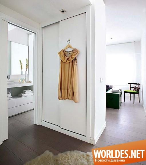 дизайн интерьера, дизайн интерьеров, дизайн интерьера квартиры, дизайн квартиры, квартира, интерьер квартиры, современная квартира, светлая квартира, просторная квартира, белая квартира, красивая квартира