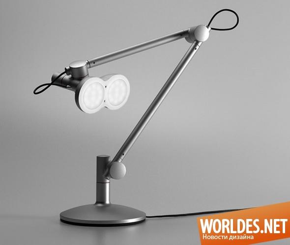 декоративный дизайн, декоративный дизайн ламп, дизайн ламп, лампы, светодиодные лампы, лампы для рабочего стола, современные лампы