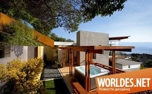 архитектурный дизайн, дизайн резиденции, резиденция, дом, шикарная резиденция