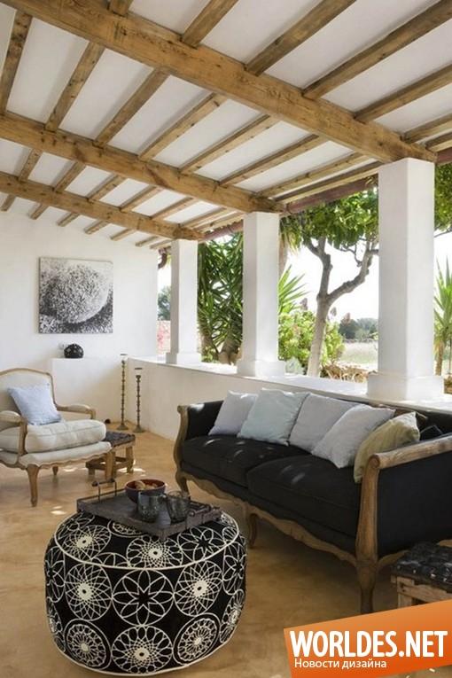 архитектурный дизайн, архитектурный дизайн дома, дизайн дома, дом, традиционный дом, современный дом, живописный дом, открытый дом