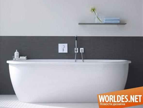 дизайн ванной комнаты, дизайн ванной, ванна, ванная комната, современная ванна, оригинальная ванна, красивая ванна, ванна с подсветкой
