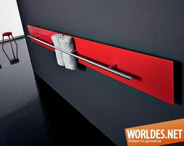 дизайн ванной комнаты, дизайн аксессуаров для ванной комнаты, дизайн вешалки, вешалка, вешалка для полотенец, вешалка для ванной комнаты, практичная вешалка
