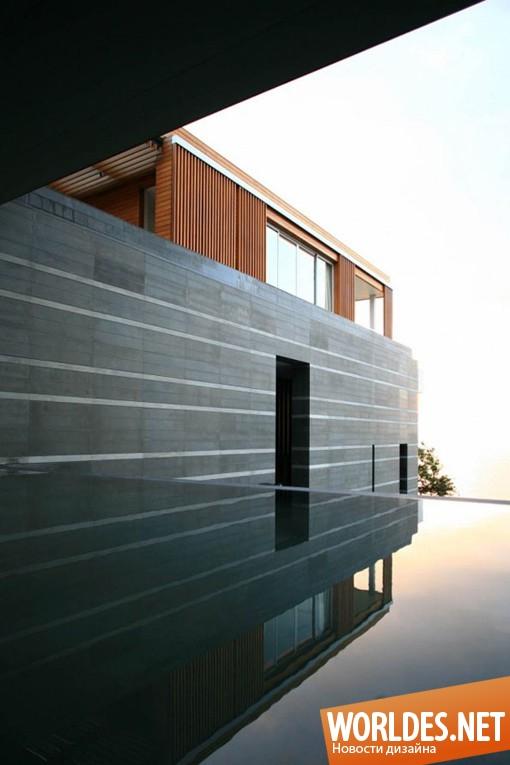 дизайн, архитектурный дизайн, архитектурный дизайн виллы, дизайн виллы, вилла, шикарная вилла, вилла в Таиланде, вилла Mayavee