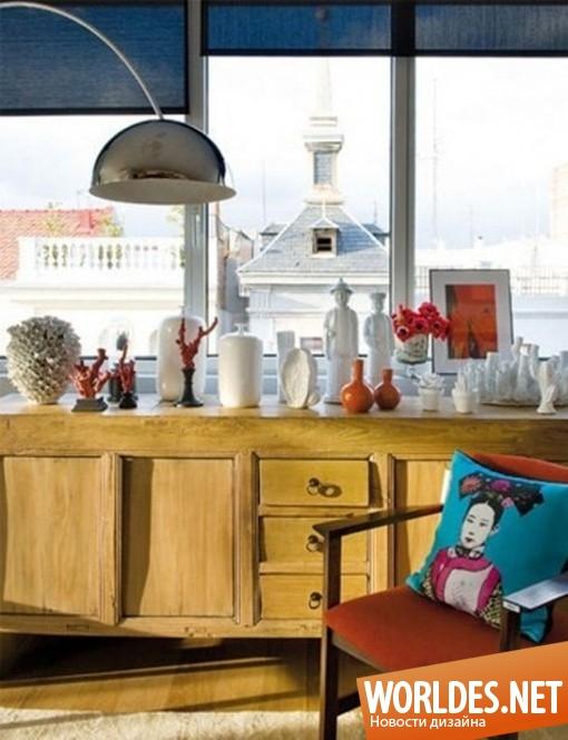 дизайн интерьера, дизайн интерьеров, дизайн интерьера квартиры, квартира, пентхаус, современная квартира, классическая квартира, большая квартира, просторная квартира, светлая квартира, красивая квартира