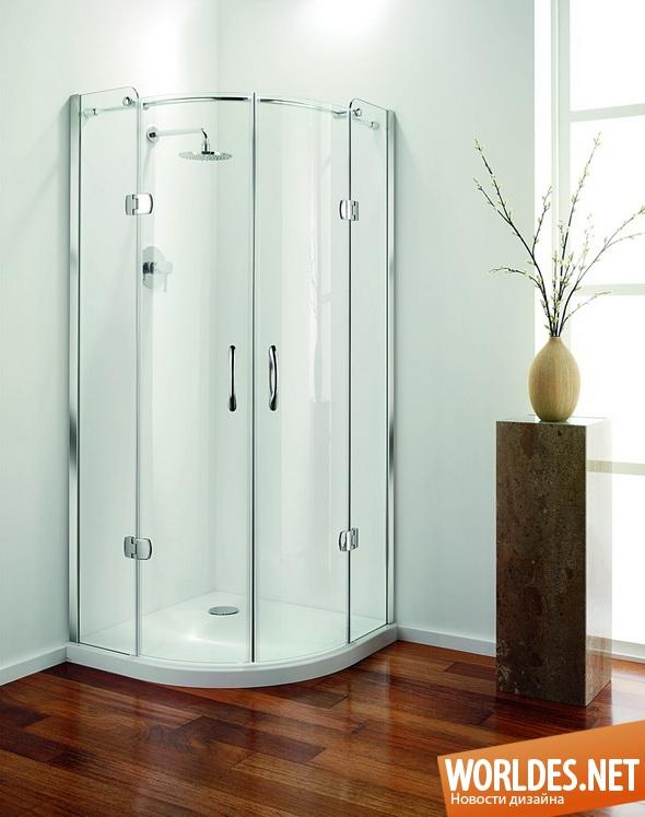 дизайн ванной комнаты, дизайн душевой кабины, ванная комната, душевая кабина, душевые кабины, угловые душевые кабины