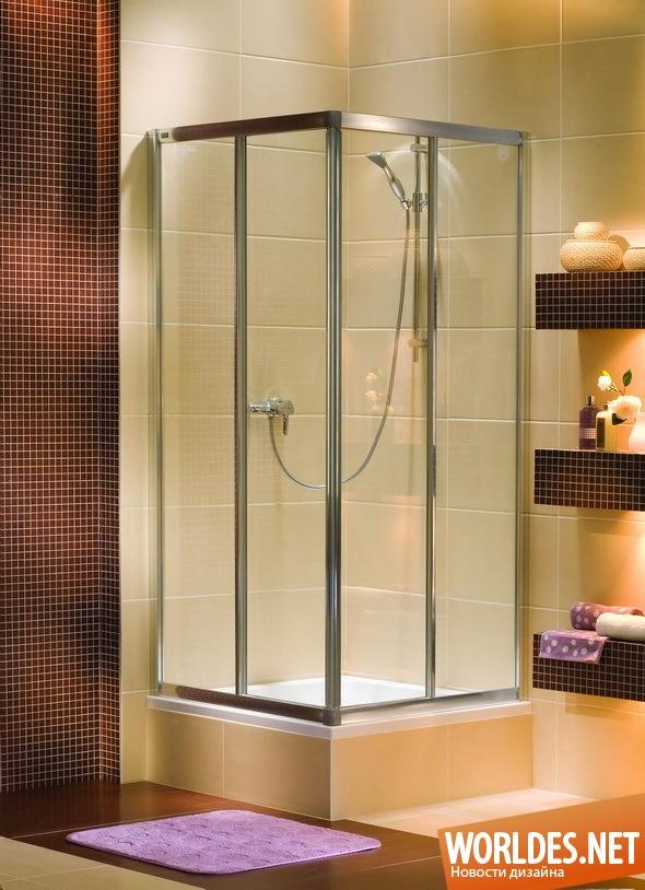 дизайн ванной комнаты, дизайн душевой кабины, ванная комната, душевая кабина, душевые кабины, угловые душевые кабины, современные душевые кабины