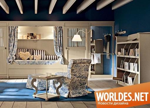 дизайн интерьеров, дизайн интерьера, дизайн интерьера комнаты, дизайн интерьера детской спальни, дизайн детской спальни, дизайн спальни, спальня, детская спальня, детская комната