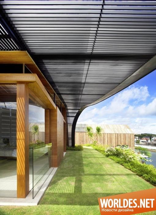 архитектурный дизайн, архитектурный дизайн дома, дизайн дома, дом, уникальный дом, необычный дом, оригинальный дом, современный дом