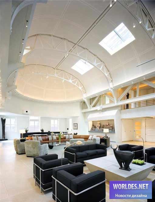 Архитектурный дизайн, дизайн гимназии, дизайн, дизайн интерьеров, архитектурный дизайн интерьеров