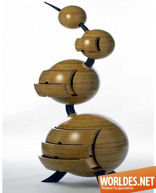 Skulpturen Aus Holz Mobel Design Peter Rolfe