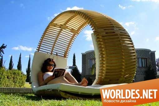 дизайн, дизайн мебели, дизайн мебели для сада, дизайн дивана для сада, дизайн дивана для террасы, диван для террасы, дивана для сада