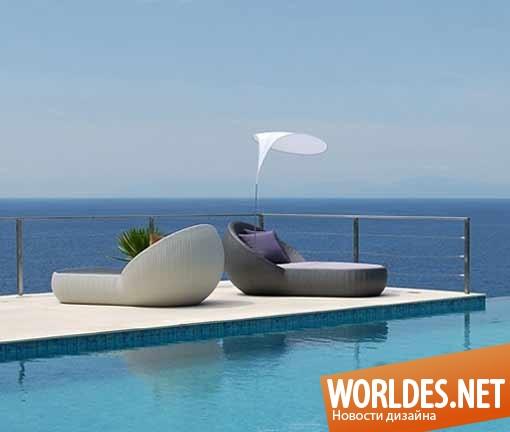 дизайн, дизайн мебели, дизайн мебели для сада, дизайн дивана для сада, дизайн дивана для террасы, диван для террасы, дизайн дивана для сада