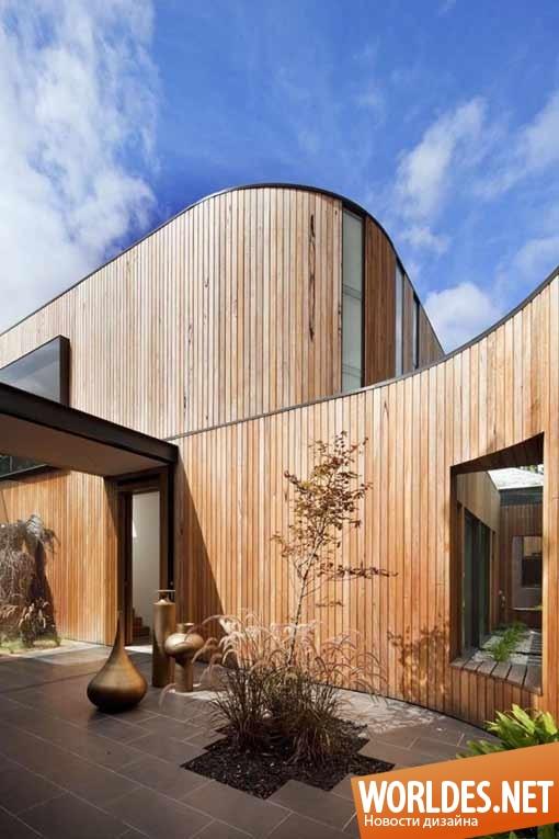 дизайн, архитектурный дизайн, дизайн дома, дизайн домика, дизайн здания, архитектура дома, дизайн деревянного дома, дизайн красивого дома, дизайн роскошного дома