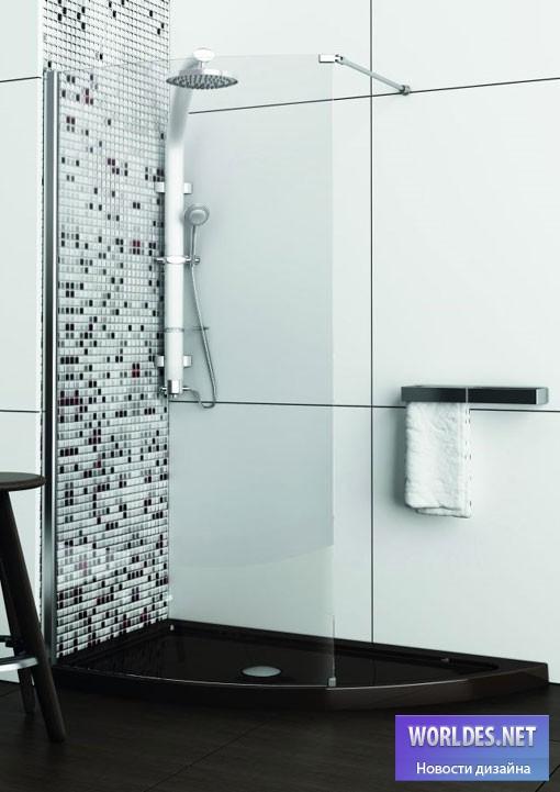 дизайн, дизайн ванной, дизайн ванной комнаты, дизайн эксклюзивной ванны, ванная комната, душевая кабина, дизайн душевой кабины