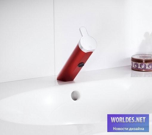 дизайн, декоративный дизайн, дизайн смесителя, дизайн смесителя для ванной, смеситель для ванной, смеситель для ванной комнаты