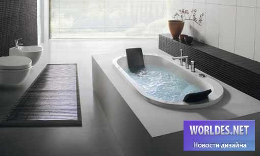 дизайн, дизайн ванной, дизайн ванной комнаты, дизайн эксклюзивной ванны, ванная комната, дизайн ванны