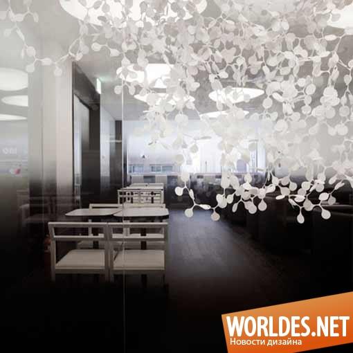 дизайн, дизайн интерьера, дизайн интерьера кафе, дизайн кафе, интерьер кафе, кафе Everyday Chaa, Everyday Chaa, дизайн кафе Everyday Chaa