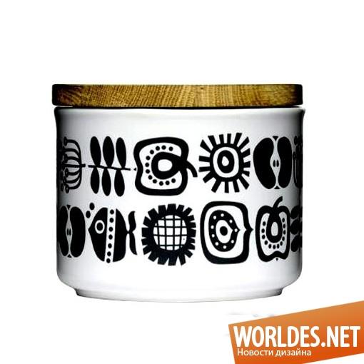 дизайн, дизайн аксессуаров, дизайн аксессуаров для кухни, керамический контейнер, керамическая посуда, керамическая емкость