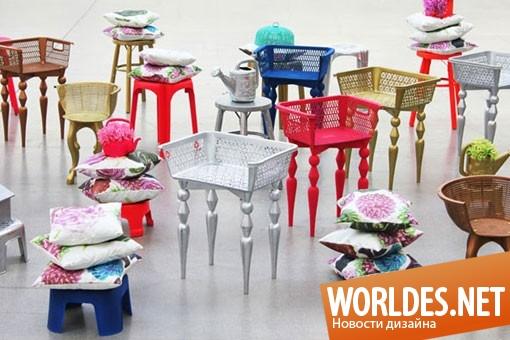 дизайн, дизайн мебели, дизайн кресла, дизайн коллекции кресел, коллекция кресел, кресло, кресла