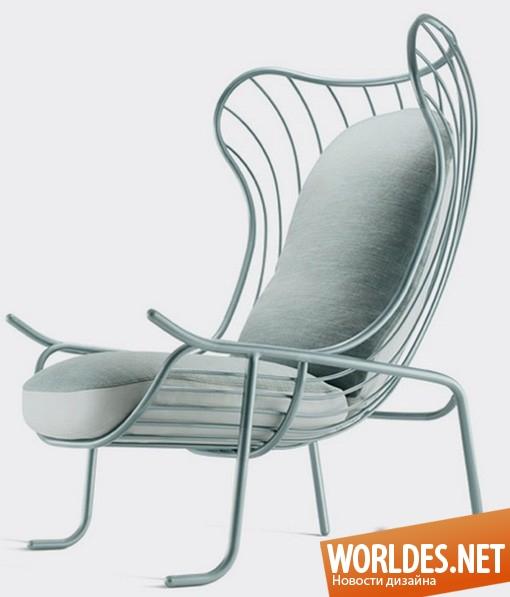 дизайн, дизайн мебели, дизайн кресла, кресло, кресла, дизайн испанского кресла