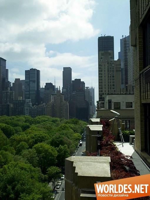 дизайн, дизайн интерьера, дизайн интерьера квартиры, интерьер квартиры, дизайн квартиры, квартира в манхэттене, интерьер в стиле дзен, квартира донны каран, донна каран