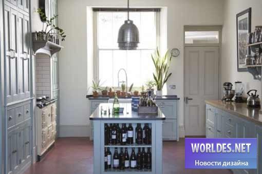 дизайн, дизайн кухни, дизайн кухонной комнаты, дизайн современной кухни, дизайн в викторианском стиле, кухня в викторианском стиле