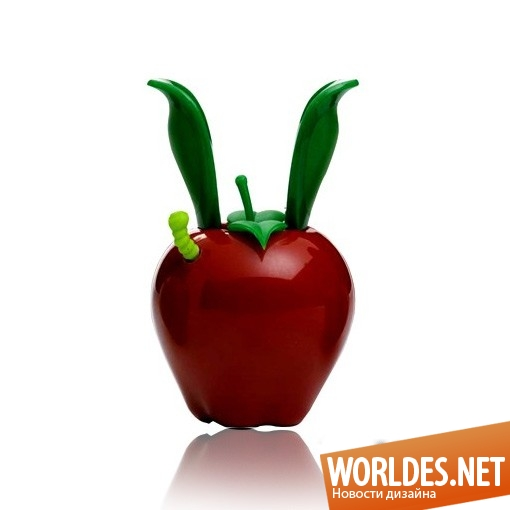 Мини-дробилки с магнитом «Садовое разнообразие» от Chefn