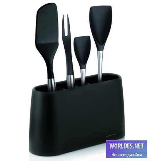 Дизайн аксессуаров, дизайн аксессуаров для кухни, набор для кухни, нюансы дании, дизайн