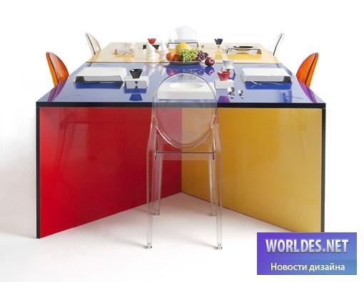 дизайн, дизайн мебели, дизайн стола, дизайн практичного стола, практичный стол, дизайн практичной мебели