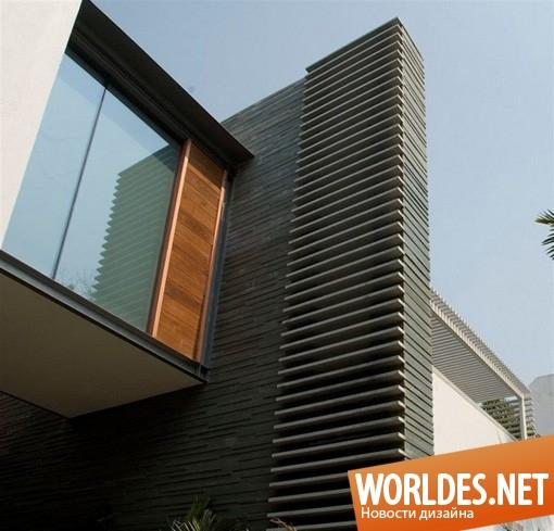 дизайн, архитектурный дизайн, дизайн дома, дизайн резиденции, резиденция, резиденция в индии, дом в индии, особняк в индии