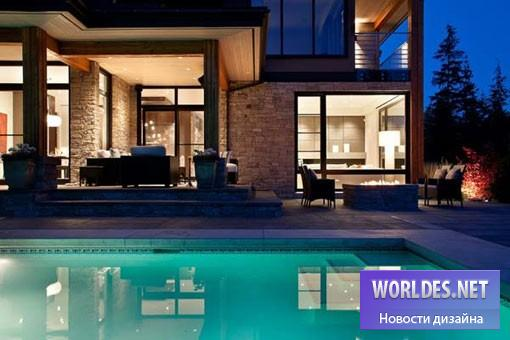 дизайн, архитектурный дизайн, дизайн дома, дизайн домика, дизайн здания, архитектура дома, дизайн особняка, дизайн красивого особняка, дизайн роскошного особняка