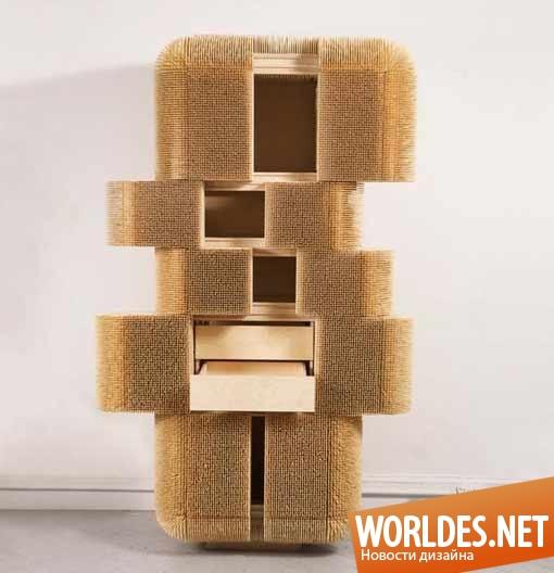 дизайн, дизайн мебели, дизайн шкафа, дизайн оригинального шкафа, шкаф, раздвижной шкаф