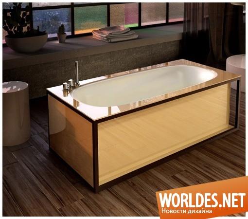 дизайн, дизайн ванной, дизайн ванной комнаты, дизайн эксклюзивной ванны, ванная комната, дизайн ванны, современная ванная, ванна в современном стиле