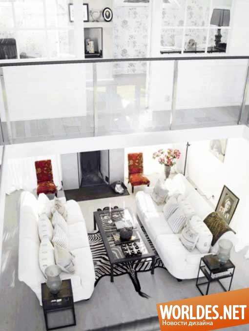 дизайн, архитектурный дизайн, дизайн дома, дизайн домика, дизайн интерьера, дизайн современного дома, дизайн романтического дома