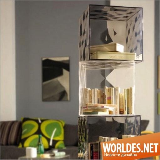 дизайн, дизайн мебели, дизайн комода, стеклянный комод, комод, стеклянная мебель, цветной комод