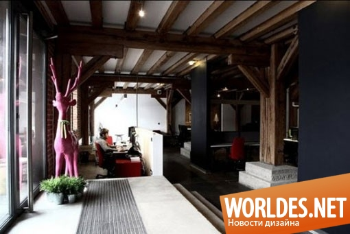 дизайн, дизайн интерьера, дизайн интерьера домашнего офиса, дизайн домашнего офиса, интерьер домашнего офиса, офис дома, домашний офис, дизайн офиса Belkin