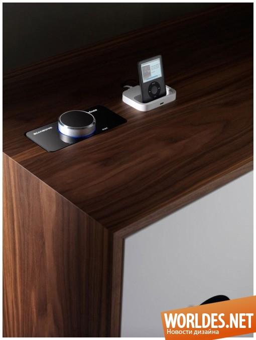 дизайн, дизайн мебели, дизайн тумбы, дизайн тумбы под телевизор, тумба под телевизор, тумба с колонками