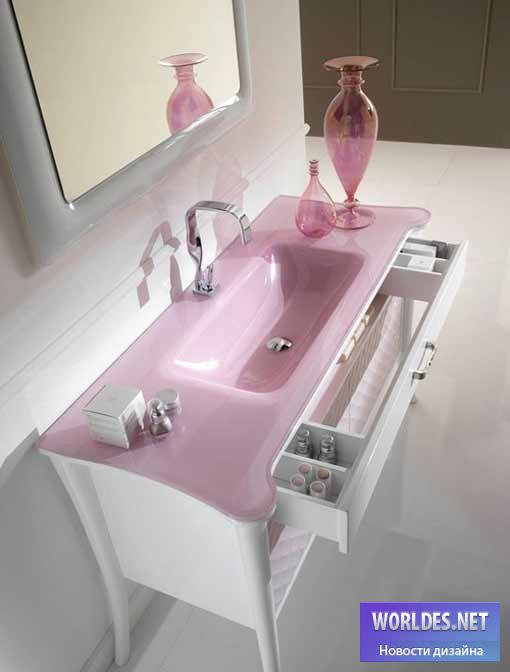дизайн, дизайн ванной, дизайн ванной комнаты, дизайн эксклюзивной ванны, ванная комната, дизайн мебели для ванной, дизайн мебели для ванной комнаты, дизайн раковины