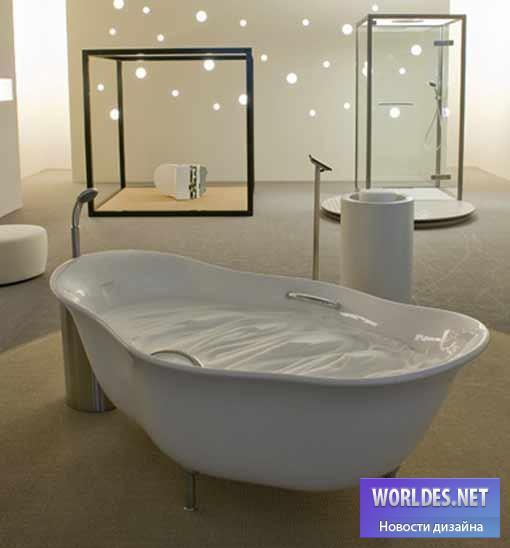 дизайн, дизайн ванной, дизайн ванной комнаты, дизайн эксклюзивной ванны, ванная комната