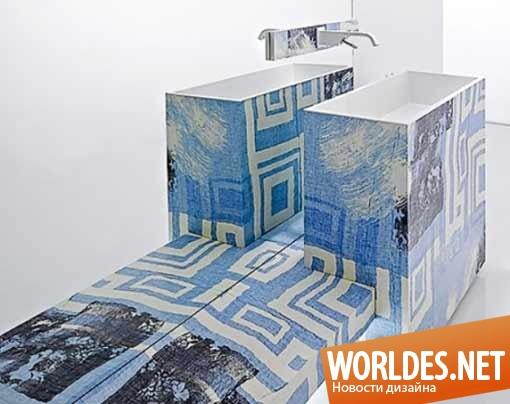 дизайн, дизайн ванной, дизайн ванной комнаты, дизайн оригинальной ванны, дизайн современной ванны, ванна, оригинальная ванна, современная ванна